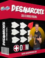DESMARCATE
